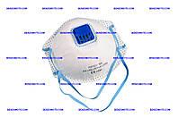 Респиратор Miol - FFP2 NR с клапаном (10 шт.)