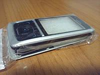 Корпус Nokia 6288 набор панелей серебристо черный
