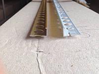 Гибкий плиточный угол АПГ - 12 (формируемый)