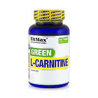 Жиросжигатель FitMax Green L-Carnitine 60 caps