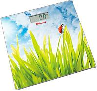 Весы напольные Saturn ST-PS0282 180 Хит продаж!