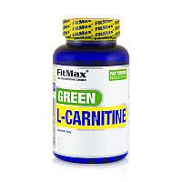 Жиросжигатель FitMax Green L-Carnitine 90 caps