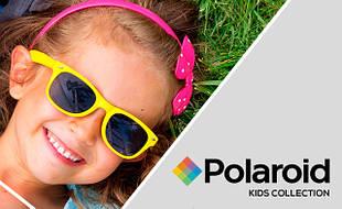 Очки Polaroid подростковые и детские