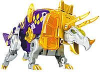 Динобот-трансформер Трицерапторс Dinobots SB376, фото 1