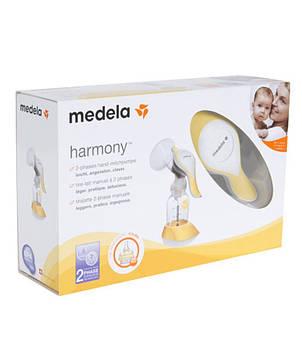 Молокоотсос механический Medela Harmony, фото 2
