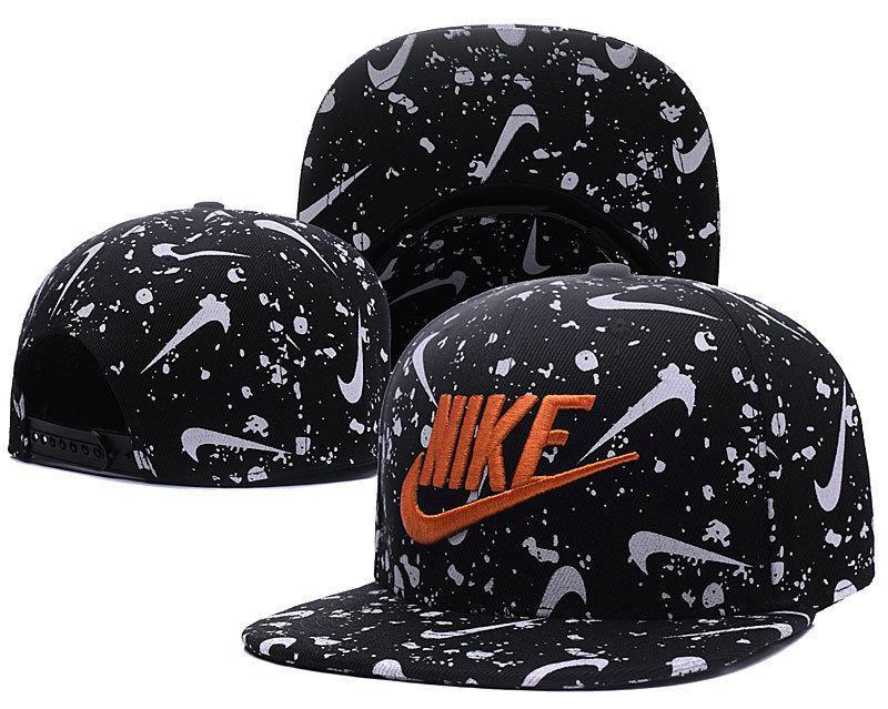Кепка Snapback Nike / SNB-1140 (Реплика)