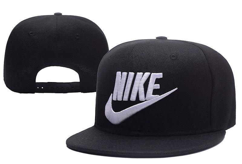 Кепка Snapback Nike / SNB-1143 (Реплика)