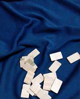 Пластинка дерево 27*16 мм 5 штук (товар при заказе от 200 грн)