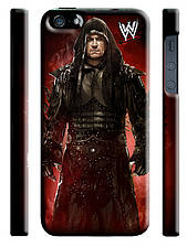 Чехол  на айфон 5 WWE undertaker