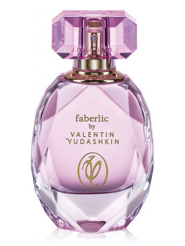 Аромат Valentin Yudashkin Rose by faberlic, 65 ml, роза