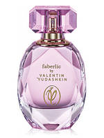 Аромат Valentin Yudashkin Rose by faberlic, 65 ml, роза