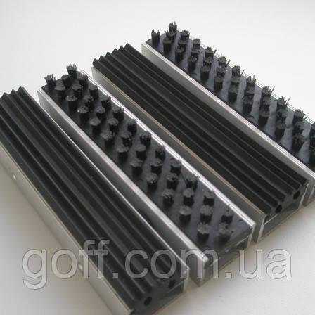Грязезащитная решетка резина щетка от интернет магазина гофф