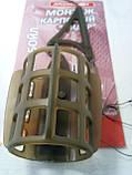 Карповый монтаж -37 1 крючек 60 грамм, фото 3