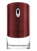 Мужская Парфюмированная вода Givenchy Pour Homme (Живанши Пур Хом)  100мл