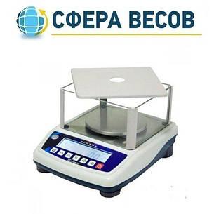 Весы лабораторные Certus Balance CBA-600-0.01, фото 2