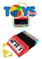 Игрушечный маленький аккордеон, WX2111A