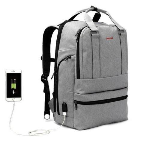 Рюкзак для ноутбука 15,6 дюймов Tigernu