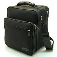 Мужская сумка через плечо Wallaby 26,5x29,5x14,5 (мужские сумки для документов)