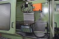 Станок фрезерный MikronWF72 CH  с ЧПУ
