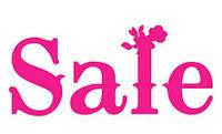 Распродажа летней обуви!!!