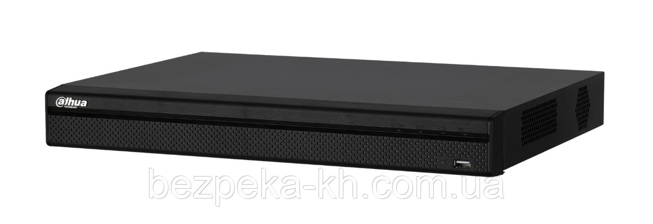 32-канальный Penta-brid 1080p XVR видеорегистратор DH-XVR5232AN-X