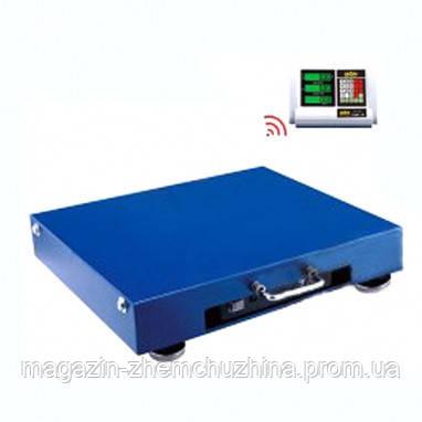 Торговые весы ACS 500KG 52*62 WiFi, фото 2