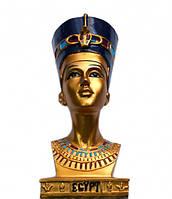 Статуэтка Нефертити бюст