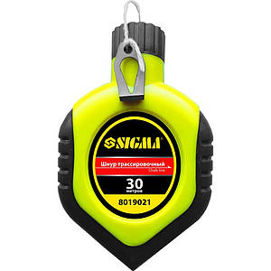 Шнур трассировочный 30м Sigma (8019021)
