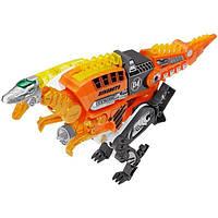 Динобот-трансформер Велоцираптор Dinobots SB378, фото 1
