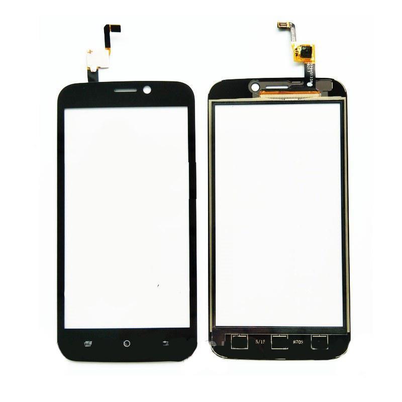 Сенсор (Touch screen) Blackview A5 чёрный