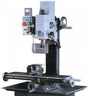 Настольный фрезерный станок по металлу OPTIMUM OPTImill BF20LD (230V)