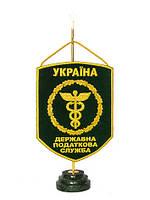 Вымпел настольный «МДиС» Украины