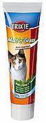 Trixie TX-42738  Malt'nCheese Anti-Hairball 100г паста для кошек шерстевыводящая с биотином