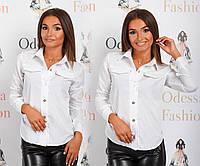 Рубашка женская СЕР182