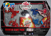 Набор ловушек Bakugan Gundalian Invaders 1870