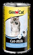 GimCat Cat  Milk – заменитель молока для котят 200 г