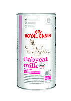 Royal Canin Babycat milk 0,3кг- заменитель молока для котят, фото 2