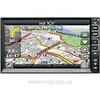 Автомагнитола CYCLON MP-7010 GPS