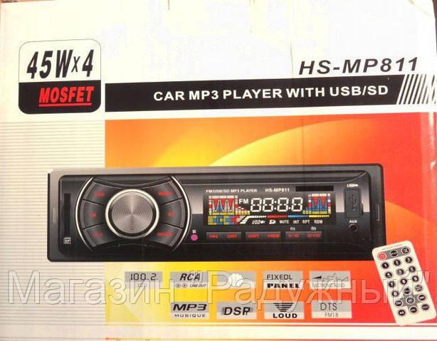 Автомагнитола HS-MP811