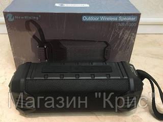 Мобильная  колонка Bluetooth NR 1000