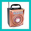 Колонка-радиоприемник ATLANFA AT-8983
