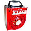 Колонка-радиоприемник ATLANFA AT-8983, фото 3