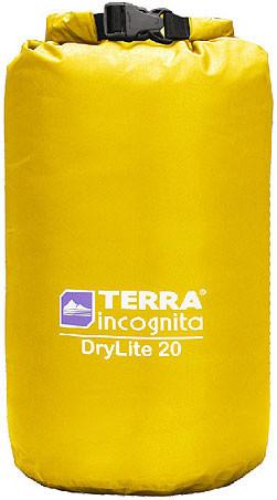 Гермочехол Terra Incognita DryLite 10