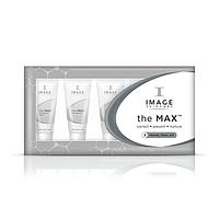 IMAGE Skincare Пробный набор the MAX™ Trial Kit 5х7,4ml