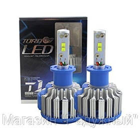 Светодиодные лампы Led T1 H3