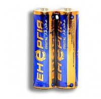 Батарейки ЕНЕРГІЯ LR 03 (1х2шт)