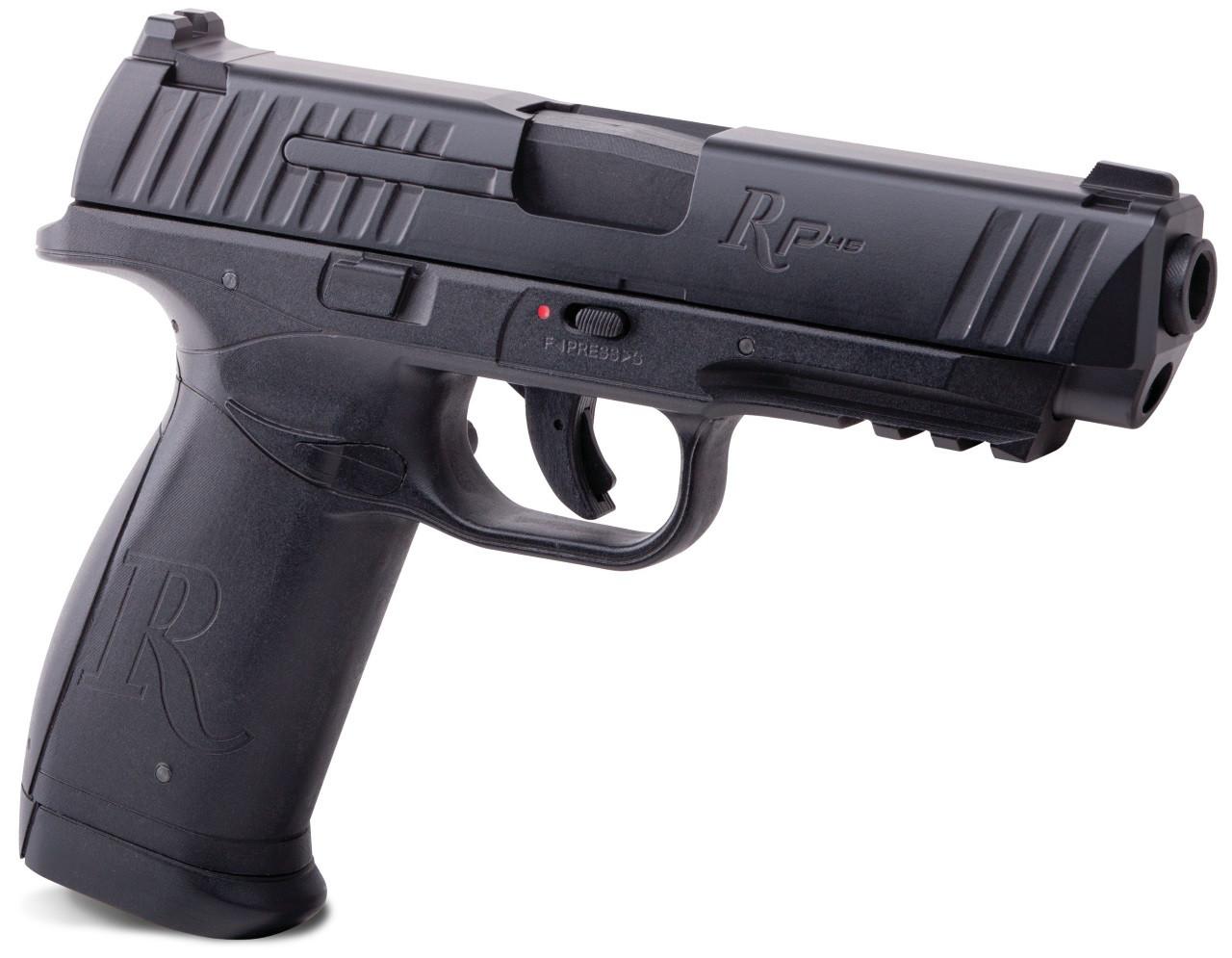 Пневматичний пістолет Remington RP 45