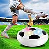 Hoverball футболный аэромяч, летающий мяч, LED подсветка, музыка, фото 5