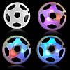 Hoverball футболный аэромяч, летающий мяч, LED подсветка, музыка, фото 7