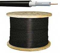 Одножильный отрезной кабель (R=0,05 Ом) TXLP BLACK DRUM для систем антиобледенения